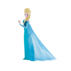 Princesa Elsa 9,5cm