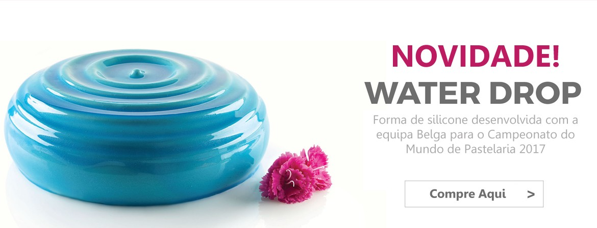 Forma Silicone Water Drop