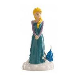 Vela Frozen 8,5cm