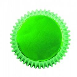 Petifures Metallic Verdes Cj.30
