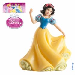 Princesa Branca de Neve 8cm Pvc