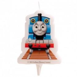Vela Thomas 2D