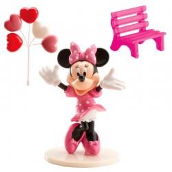 Kit Decoração Minnie