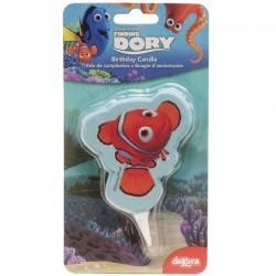 Vela Nemo do Finding Dory 7,5cm