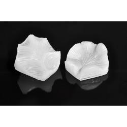 Molde Silicone Flor