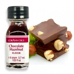 Exato Chocolate Avelã 3,7ml
