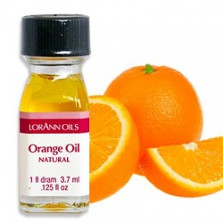 Extracto Laranja Natural 3,7ml