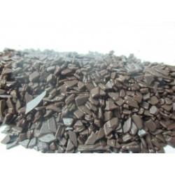 Escamas Chocolate Escuro 200g