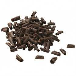 Raspas Chocolate Escuro 60g