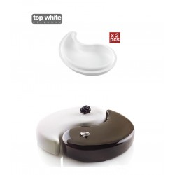 Forma Silicone Ying Yang