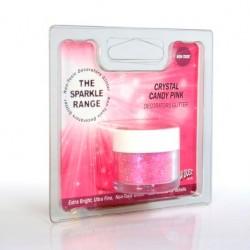 Púrpurinas Candy Pink Crystal (Rosa)