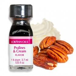 Extrato Pralines e Creme 3,7ml