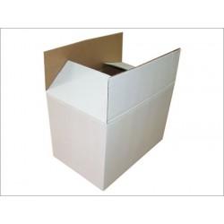 Caixas de Cartão Rectangular - Vários Tamanhos