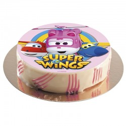 Hostia Super Wings 20cm