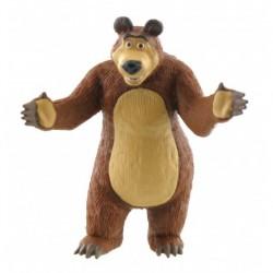 Urso (Masha) 10cm