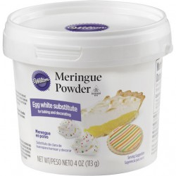 Pó de Merengue (Meringe Powder) 113g