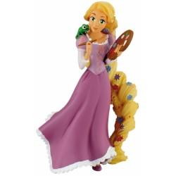 Rapunzel com Palete