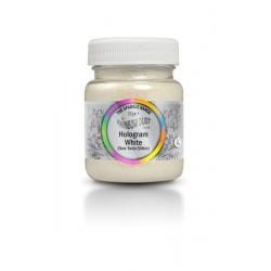 Púrpurinas White Hologram (Branco) 35g