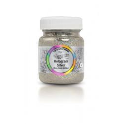 Púrpurinas Silver Hologram (Prateado) 35g