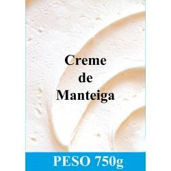 Creme de Manteiga (Buttercream) 750g