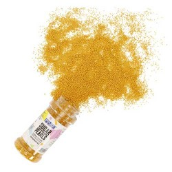 Granulado Dourado Comestivel 95g