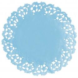 Naperons Azul Bebe Cj.50
