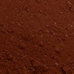Corante Alimentar em Pó Cor Chocolate