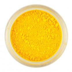 Corante Alimentar em Pó Sunset Yellow Rainbow Dust