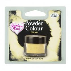 Corante Alimentar em Pó Cream Rainbow Dust