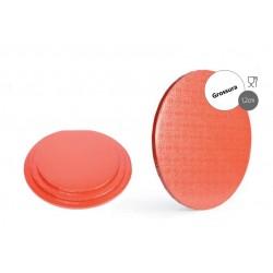 Base para Bolos Vermelha 30x1,2cm