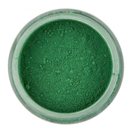 Corante Alimentar em Pó Holly Green Rainbow Dust