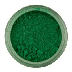 Corante Alimentar em Pó Ivy Green Rainbow Dust