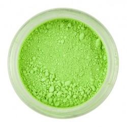Corante Alimentar em Pó Spring Green Rainbow Dust