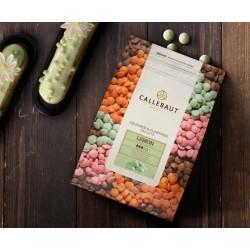 Chocolate Verde Callebaut com Sabor Limão 250g