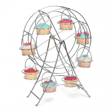Expositor para Cupcakes