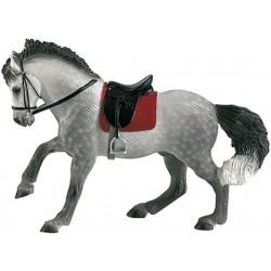 Cavalo Andaluz 14cm