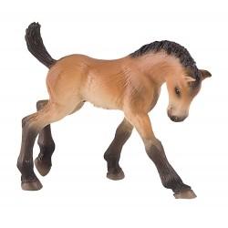 Cavalo Trakehner 9cm