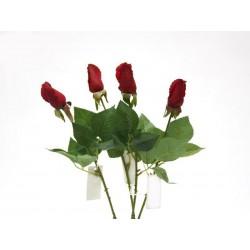 Rosa Perfumada Pvc 45cm