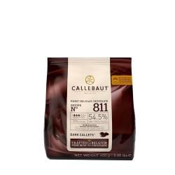 Chocolate Escuro Callebaut