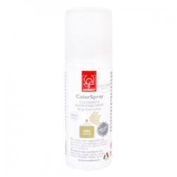 Corante Spray Dourado 50ml