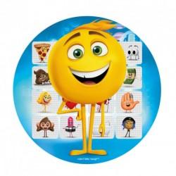 Hostia Emoji 20cm