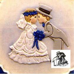 Cortante Noivos