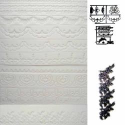 Marcadores Embroidery
