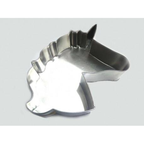 Forma Bolo Unicornio