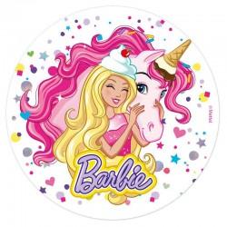 Hostia Barbie 20cm
