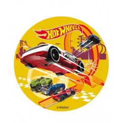 Hostia Hot Wheels 20cm