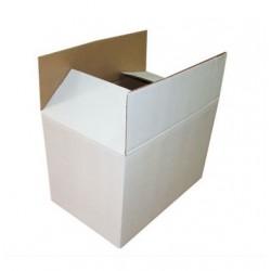 Caixa Cartão Rectangular 40x20cm