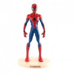 Homem Aranha Pvc 9cm