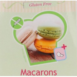 Preparado para Macarons 300g