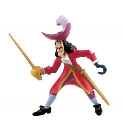 Capitão Hook 10cm
